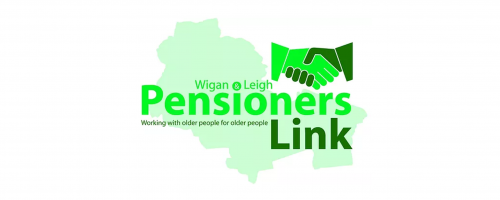 Pensioners Link